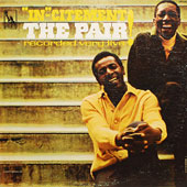 "Pair Extraordinare, The - ""In""-Citement"