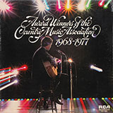 Various Artists - Award Winners Of The Country Music Association 1968-1977