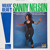 Sandy Nelson - Walkin' Beat